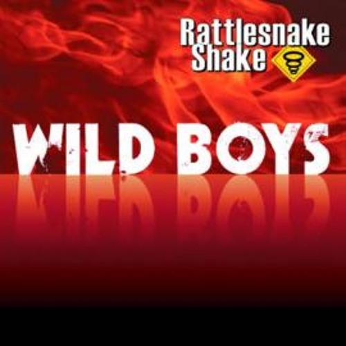 01 Wild Boys