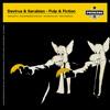 Davirus & Sarabian - Pulp & Fiction