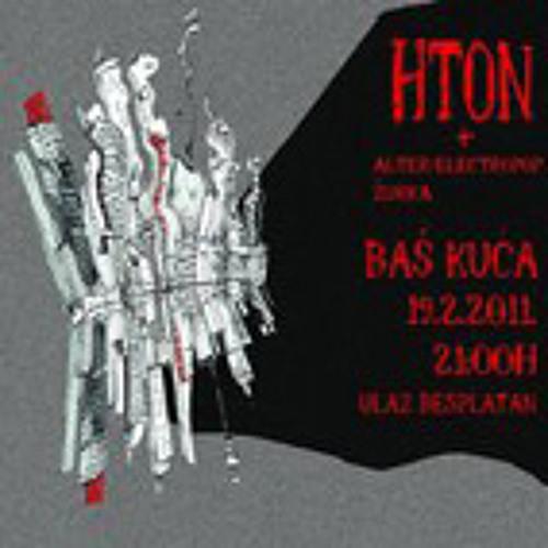 Live at Baš Kuća, Subotica, Serbia, 2011.