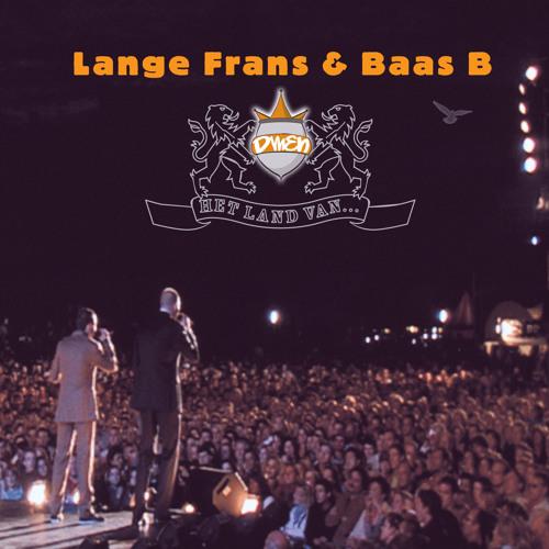Lange Frans & Baas B - Het Land Van