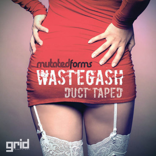 Mutated Forms - Wastegash VIP feat. MC Kaydan