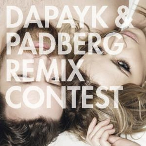 Dapayk & Padberg - Fluffy Cloud (Daniel Pscheid Remix)