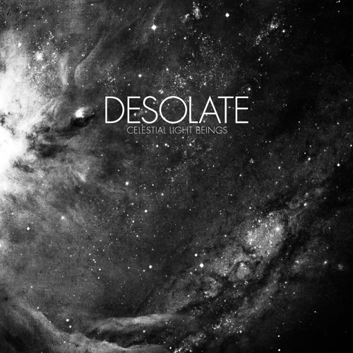 Fauxpas LP002 - Desolate - Celestial Light Beings