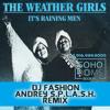 The weather girls - Its raining men (Dj Fashion &  Andrey S.p.l.a.s.h. remix)