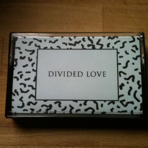 Daniel Avery - Divided Love Tape (Side B)