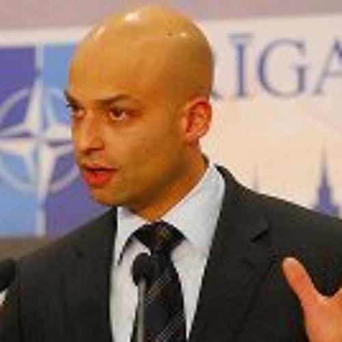 NATO Secretary General's Special Representative for the Caucasus Mr. James APPATHURAI
