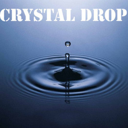 Love by Crystal Drop