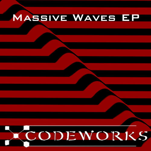 The Advent & Industrialyzer - P.M.O.W (Original Mix) [CodeWorks]