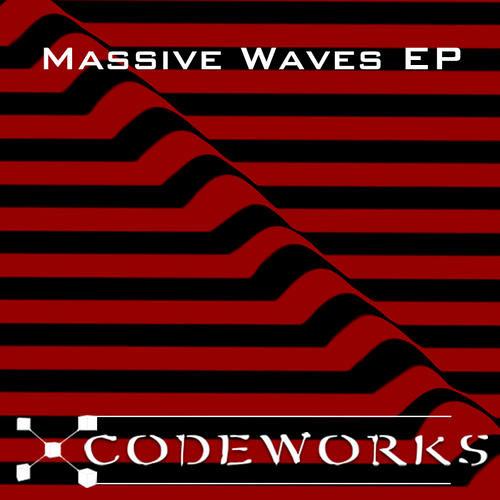 The Advent & Industrialyzer - Massive Waves (Original Mix)