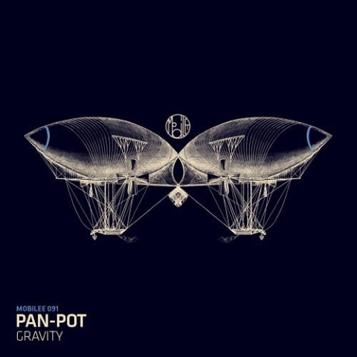 Pan-Pot feat. G-Tech - Gravity (Safeword's Outer Sunset Mix)