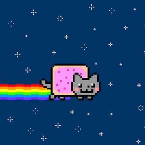 Nyan Cat ( Jovian Remix )