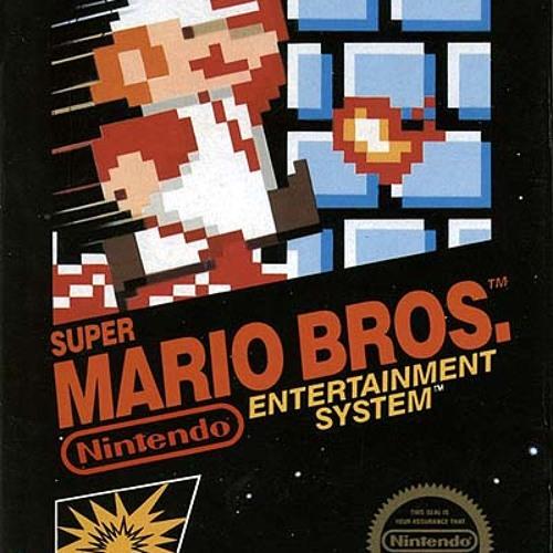 Super Mario Bros. Music - Underworld