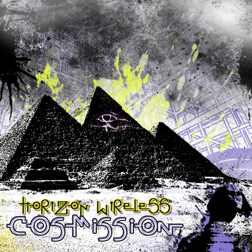 Cosmission: Awake Inside