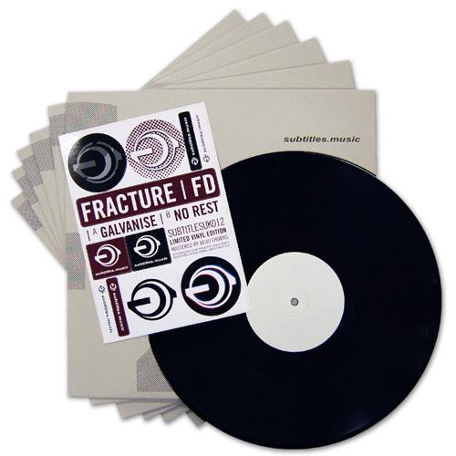 Fracture & FD - No Rest - Subtitles