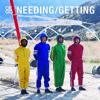 Needing Getting - Music Video Version