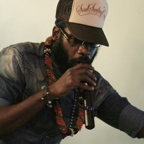 Original Dancehall - Tarrus Riley - Freedom Shines - Truckback Records 2012