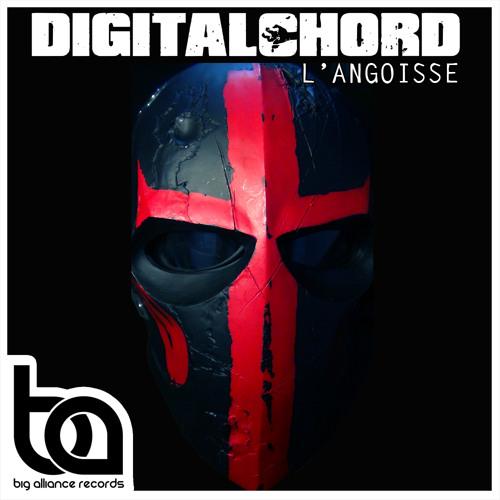 BA108 - Digtitalchord - L'angoisse EP