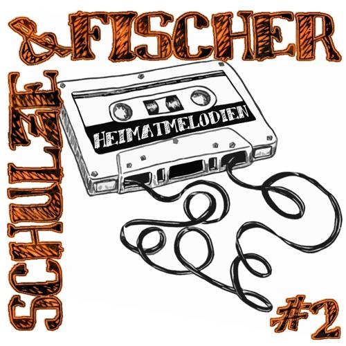 Schulze & Fischer - Heimatmelodien 2 (DJ-Set)