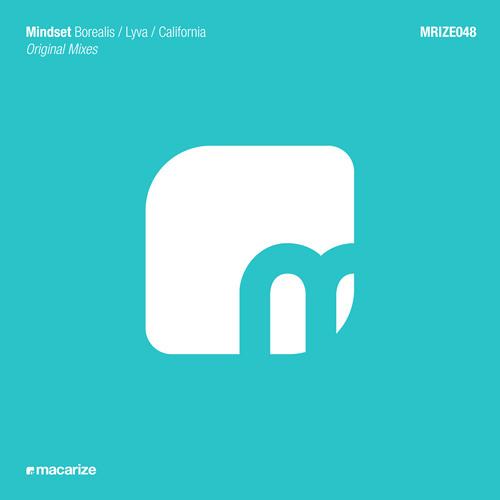 Mindset - Borealis (Original Mix) [Macarize]