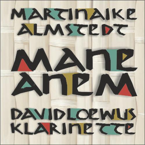 Martin-Aike Almstedt - Mane Anem - Titel 05