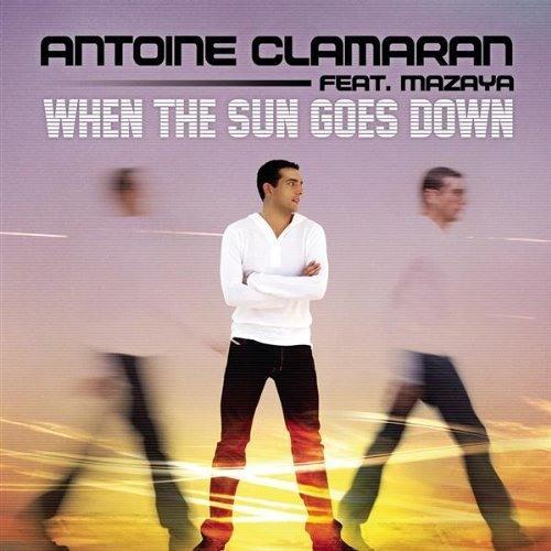 Antoine Clamaran - 'When The Sun Goes Down' - Gonzalo Menoyo Remix [SC EDIT]