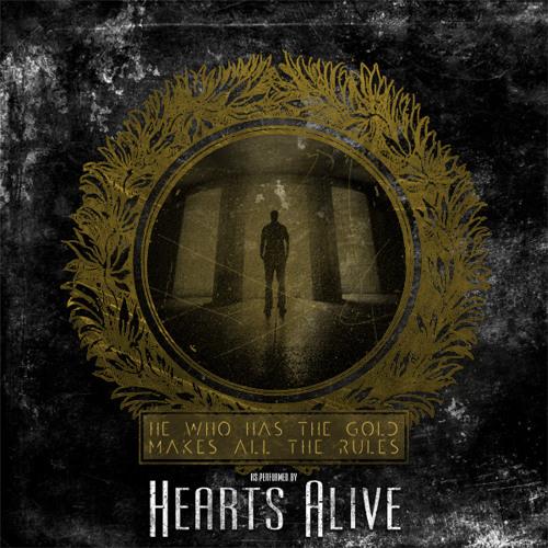 Hearts Alive - Convenient Killings