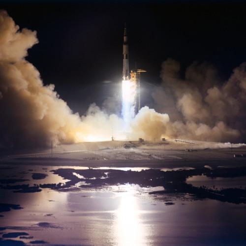 Ignition (Original Mix) ft. Apollo 10 - Mastered [Unsigned]