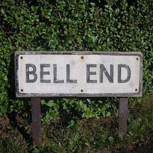 REDNEK - BELL END (FREE DL)