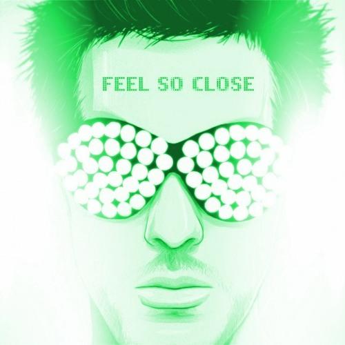 Calvin Harris - Feel so close (Smallvirgin remix)