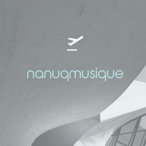Nanuq - Gare Du Nord (Vostok-1 Remix)
