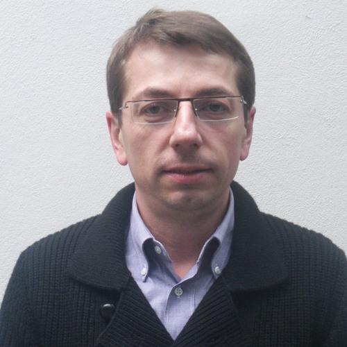 Peter Luther representante de Rep. Checa nos da un recorrido por Praga.