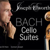 1-07 Bach  Cello Suite #2 In D Minor