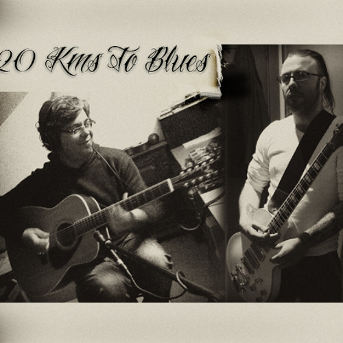 220km to blues
