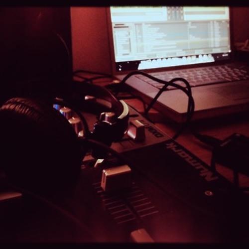 DJ Qash - Ends and Beginnings