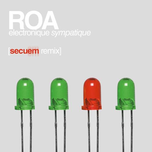 ROA - Electronique Sympatique (Secuem REMIX)