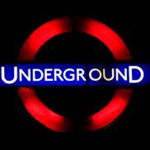 ACE HIGHFIELD - UNDERGROUND EXISTENCE 005 (CDJ MIX) FEB 2012