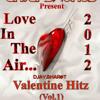 Love In The Air (Velentine Hitz)