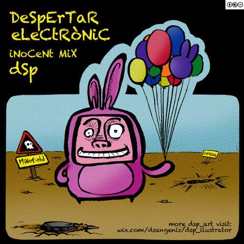 Dsp_despertar electrònic_ inocent mix