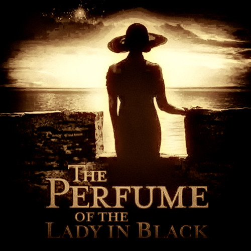 THE PERFUME OF THE LADY IN BLACK - CYPHER COD3 PSYPROG SET - 2012 - free downloadable 48 Khz 24 bit