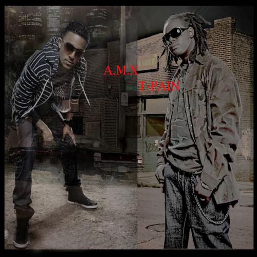 T-Pain ft Sean Brown - 5 O'Clock (A.M.X. Remix)