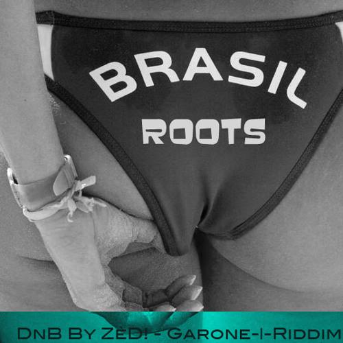 Berimbau Bwoy - Brasil Roots Project.