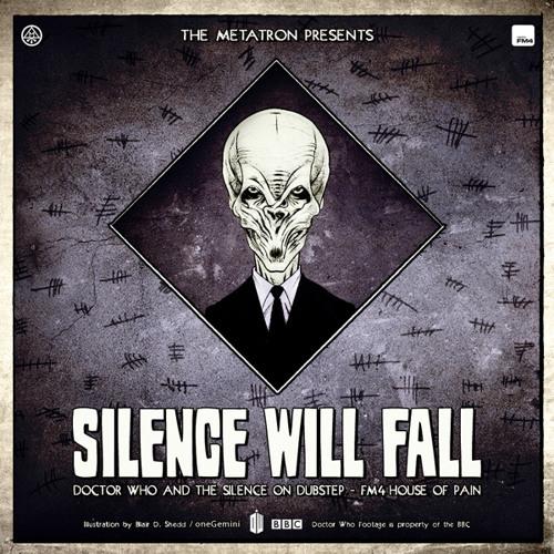 The Metatron - Silence Will Fall