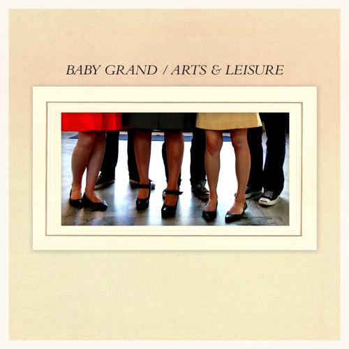 Baby Grand - Arts & Leisure