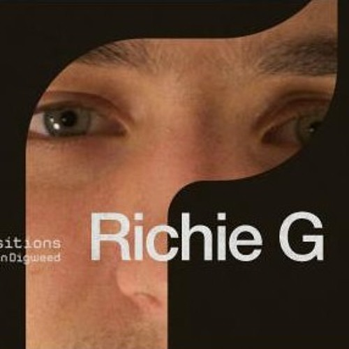Richie G - Guest Mix for John Digweed's Transitions Radio