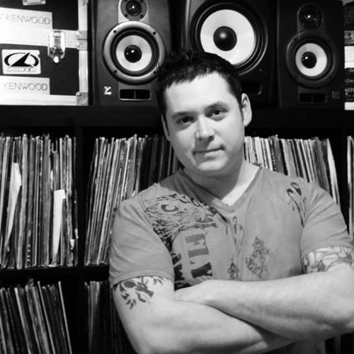 John Glassey/Deep/Tech-Please no dj sets tracks only