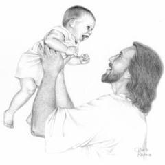 الله هو ابويا