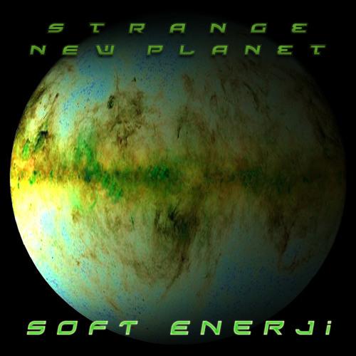 Strange New Planet