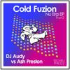 DJ Audy & Ash Preston - Cold Fuzion