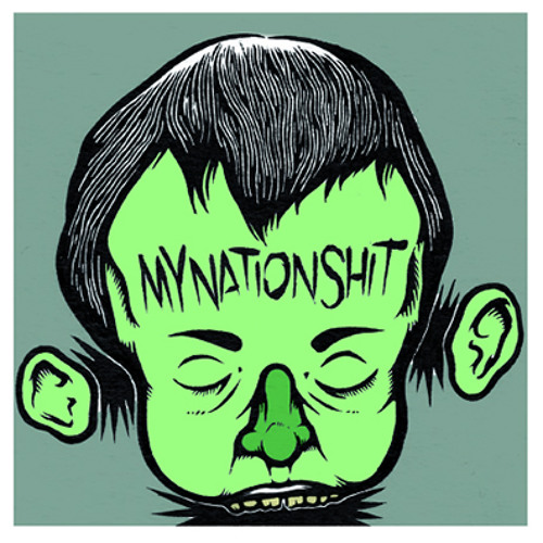 Mynationshit - A Life of Idleness - (Hyboid Remix) - Check inside for Video Clip!
