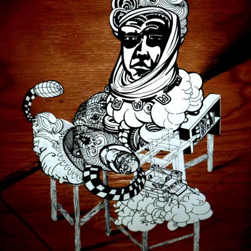 CalicoLeaf - Dream Sizzle Swing [2012 Innocuous Records]